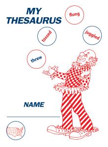 MY_THESAURUS