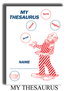 MY_THESAURUS